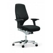 Siège de bureau ergonomique Giroflex 64 avec accoudoirs