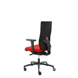 Siège de bureau ergonomique, @Just Magic 2, haut dossier