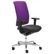 Siège de bureau Dat-o violet