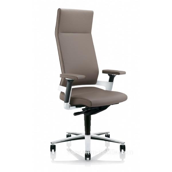 fauteuil de direction la cinta comfort line haut dossier. Black Bedroom Furniture Sets. Home Design Ideas