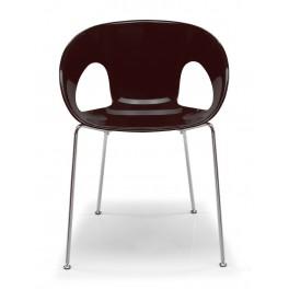 Chaise polyvalente 4 pieds KRIZIA