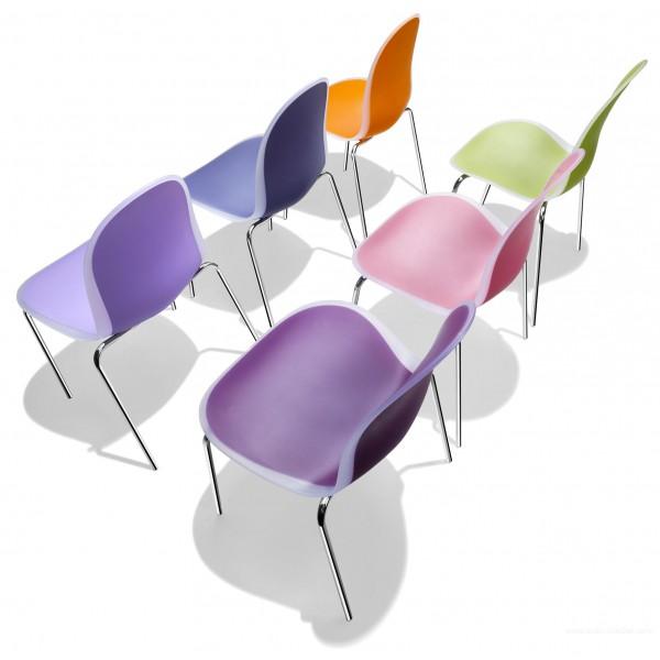 Quatre Pieds Chaises chaise polyvalente 4 pieds 3x2/k