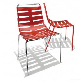 Chaise polyvalente 4 pieds Body to Body
