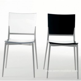 Chaise polyvalente ERGO
