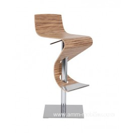 Tabouret de bar Madras