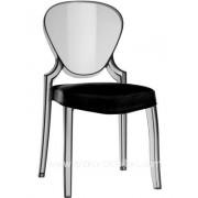 Chaise polyvalente QUEEN avec coussin