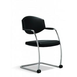 Chaise d'appoint giroflex 16