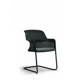Chaise d'appoint giroflex 434