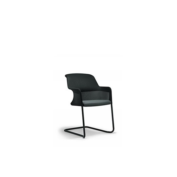 Chaise d 39 appoint giroflex 434 for Chaise d appoint