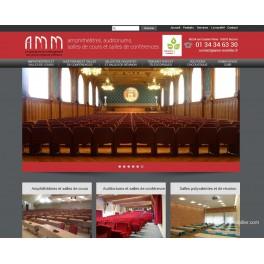 Site amm-amenagement.fr