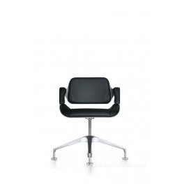 Fauteuil conférence Silver 101