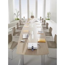 Table de réunion Fregate