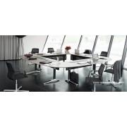 Table de conférence PULSE formation carrée