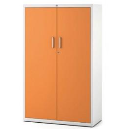 Armoire métal PV-AMT Plus avec portes battantes