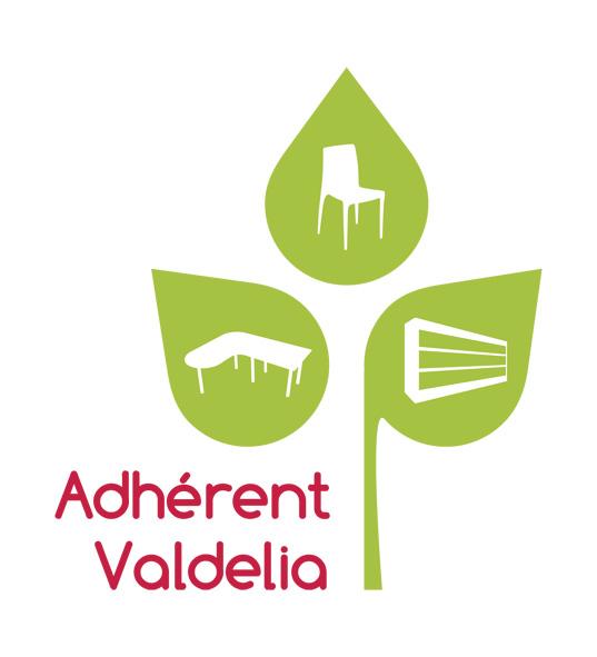 Logo Adherant Valdelia