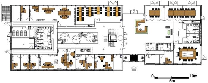 Bureau d 39 tudes amm mobilier - Architecte bureau d etude ...